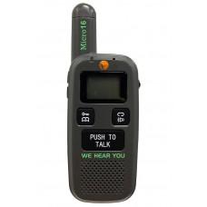 Micro 16 Radio