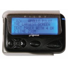 Protect Alert Alphanumeric Pager