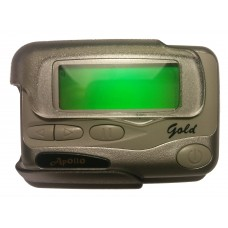 Gold Pager - Silver